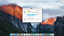 miniature 2 - SANDISK 64GB USB Stick Plug & Play macOS X 10.11 El Capitan PRE-INSTALLED