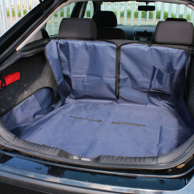 ME MY PET CAR BOOT LINER REAR SEAT COVER PROTECTOR SPILL PROOF DOG PUPPY