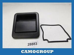Handle Door Opener Rear Door Handle FIAT Ducato Peugeot Boxer