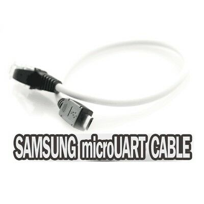 FRP RESET CABLE Z3X BOX MICRO UART 525K UNLOCK LATEST SAMSUNG S6 S7 EDGE  NOTE | eBay