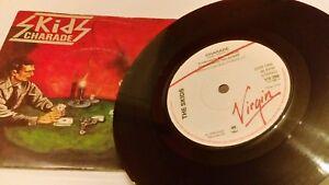 Charade-Skids-UK-7-034-vinyl-single-record-VS288-VIRGIN-1979