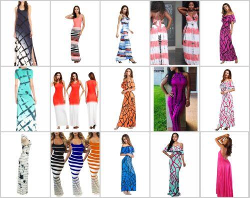 US SELLER-lot of 36 Wholesale Summer Dresses sundresses beach dress $7.35//pc