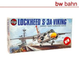 Airfix-1-72-kit-05014-caza-a-reaccion-Lockheed-s-3a-Viking-u-boot-cazador-militar