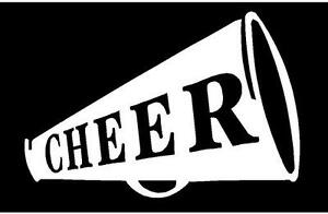 Image result for cheer horn