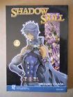 Shadow Skill vol.2 2009 Megumu Okada edizione Gp Manga [G705]