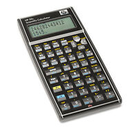 Hp 35s Programmable Scientific Calculator 14-digit Lcd on sale