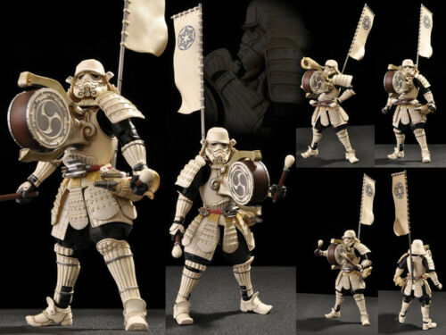 Meisho Movie Realization Star Wars Taikoyaku Storm Trooper Figur Figure No Box