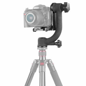 360-Panorama-Gimbal-Ball-Head-Heavy-Duty-Quick-Release-for-Telephoto-DSLR-UK