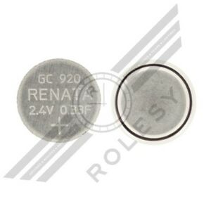 Renata-GC920-Capacitor-Citizen-Ecodrive-7810-7811-7812-7815-7817-7810A-7817A