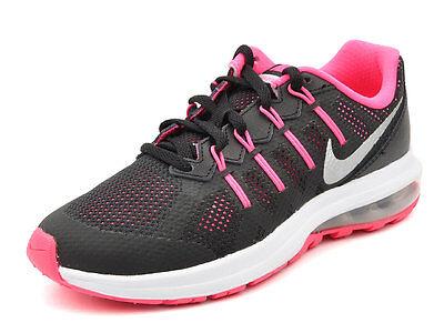 Nike Wmns Air Max Dynasty, Scarpe da Corsa Donna, Nero