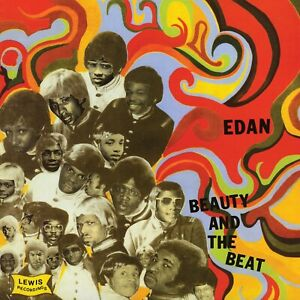 Edan-BEAUTY-AND-THE-BEAT-Limited-Edition-BLACK-FRIDAY-RSD-2019-New-Vinyl-LP