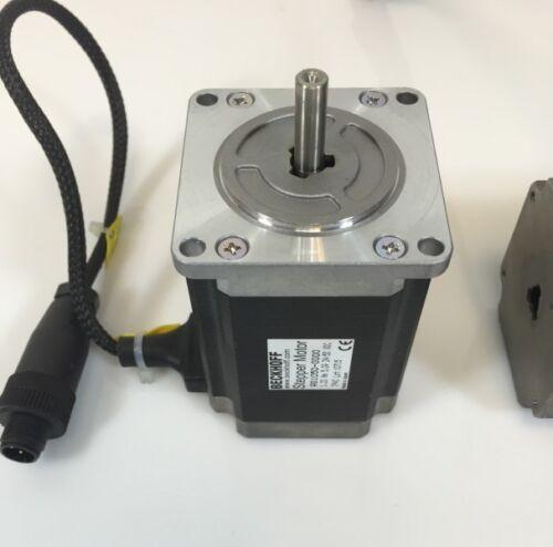 Schrittmotor Stepper Motor 1,20 Nm 5,0 A AS1050-0000 BECKHOFF