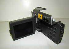 Sony LCD Screen with Lateral Body Panel PART for CCD-TRV98