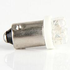 2pcs  T11 BA9S T4W 233 1895 H6W Day White Car 7 LED Side Light Lamp Bulb 12V