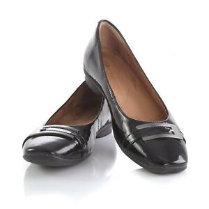 Loafers Shoes Buckle Womens 9