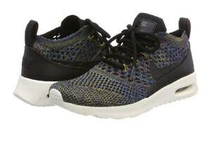 Da-Donna-Nike-Air-Max-Thea-Ultra-FK-Scarpe-da-ginnastica-881175-006-UK-4-5-EU-38-US-7