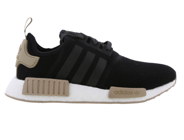 cheaper 9c970 3d997 adidas NMD R1 Wool Champs Trainers SNEAKERS Cq0760 Unisex UK 5.5