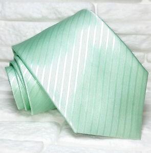 Intelligent Tinta Unita Verde Chiaro Onami Roma Top QualitÀ NovitÀ Made In Italy 100% Seta