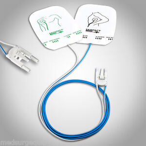 Skintact-Easibeat-AED-Electrode-Pads-DF28N-Zoll-M-E-R-Series