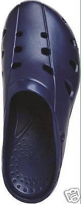 Nuevo Para Hombres Sandalias De Mujer Playa Zapatos Jardín Cocina hospitalidad Zuecos y Zapatos UK