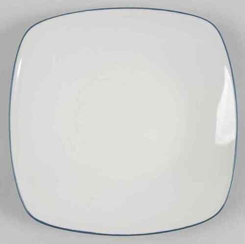 Noritake COLORWAVE-BLUE Square Salad Plate 8252355