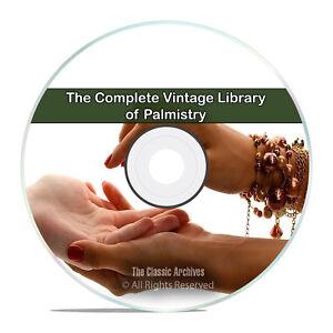 The Benham Book Of Palmistry Pdf