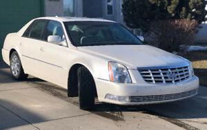 2010 Cadillac DTS $6500