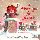 A Message for Santa by Hiawyn Oram (Paperback, 1997)