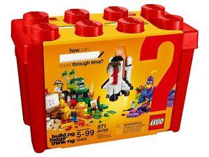 Lego® Classic 10405 Mars Mission Nouveau Nouveau Ovp Misb