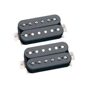 Seymour-Duncan-Alnico-II-Pro-Humbucker-APH-1-Neck-Bridge-Guitar-Pickup-Set-Black