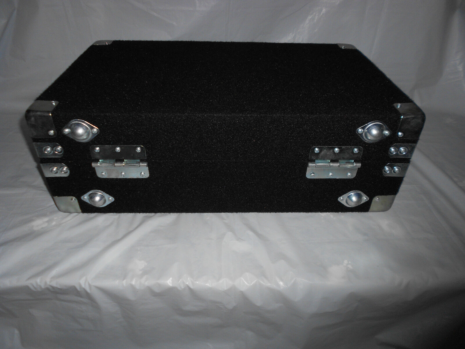 American dj hard shell cd mixer road case digital dj case new cd case mixer case
