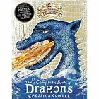 Incomplete Book of Dragons by Cressida Cowell (Paperback, 2016)