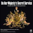 James Bond:On Her Majestys Secret Serv.(Ltd.Edt.) von Ost,John Barry (2015)