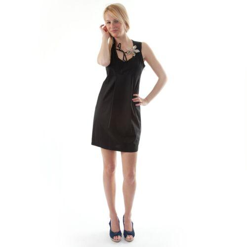 Spilla Abito Nero Elegante 42 Taglia Donna Vestito Lui Con Sera Jo Da wRxqSz8np