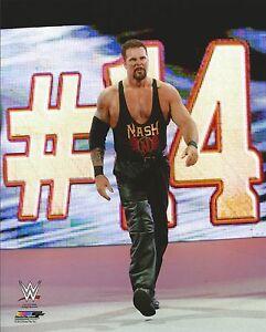 KEVIN-NASH-WWE-WRESTLING-8x10-LICENSED-PHOTO-NEW-1224