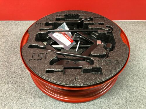 2012-2015 KIA OPTIMA SPARE TIRE KIT FOR 18 INCH WHEELS 4CF40 AC960