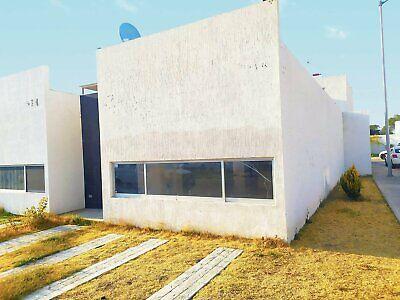 Sendero de los Quetzales Casa de una planta 2 recamaras coto privado zona norte Aguascalientes