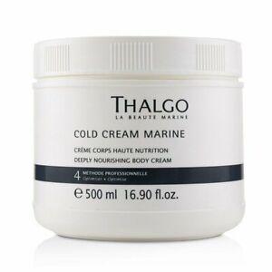 Thalgo-creme-profondement-nourrissant-corps-creme-500ml