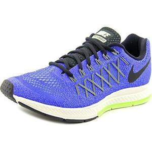 Nike Air Zoom Pegasus 32 Men US 9 Gray Running Shoe 2177 for sale ... ffbec46dce