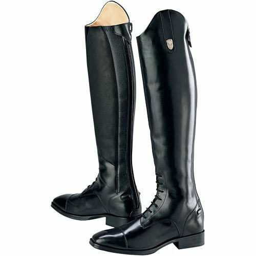 NEW Monaco Tall Field Zip Stiefel  - 6.5 - Various Heights/Widths