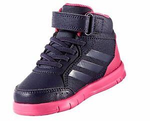 Adidas Enfants Bébés Chaussures Décontracté Basket Altasport