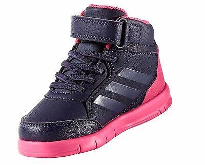 Adidas Bébé Chaussures Enfants altasport Mi Baskets Décontractées CG3338 Ortholite sportif