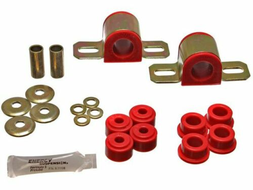 For 1984-1998 Jeep Cherokee Sway Bar Bushing Kit Front Energy 98534KH 1997 1996