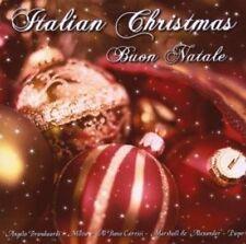Various Artists - Italian Christmas-Buon [New CD] Germany - Import