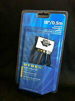 Dynex™- 18 Ultra Ata/100 Round Cable Model Dx-c101861 (brand New)