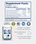 thumbnail 3 - Vitamin K2 D3 Vitamin Supplement with BioPerine, Boost Immunity & Heart Health