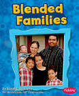 Blended Families by Sarah L Schuette (Paperback / softback)