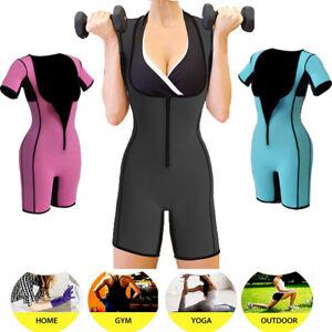 Sauna Suit Waist Trainer Corset