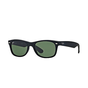 Ray-Ban-RB2132-NEW-WAYFARER-CLASSIC-SUNGLASSES-Choice-of-Color-and-Size