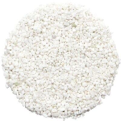 Tuscan Path 2kg 4 - 6mm White Mini Pebbles